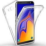 AROYI Samsung Galaxy J4 Plus Case 360 Degree Protection