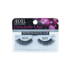 (3 Pack) ARDELL Double Up Lashes - Double Demi W