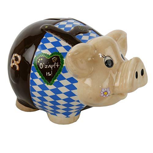 Roomando Sparschwein groß Oktoberfest