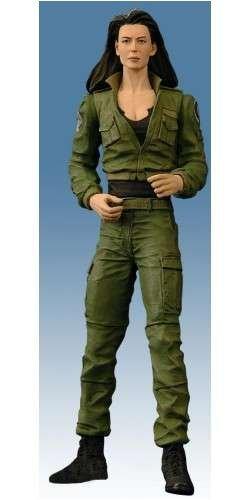 Stargate SG-1 Series 3 > Vala Action Figure by Art Asylum, Figurines