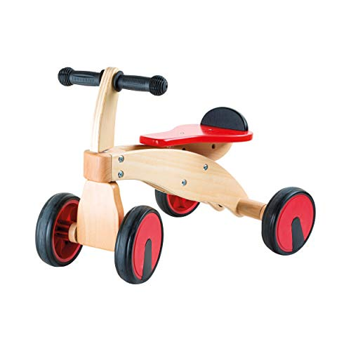 Small Foot - 10233 - Trois-Roues Bolide Rouge