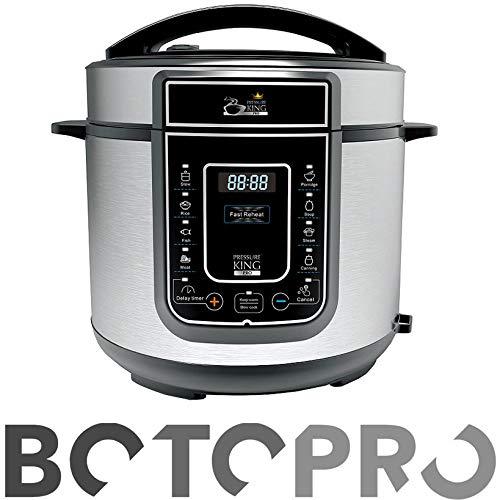 BOTOPRO - Pressure King Pro 5L