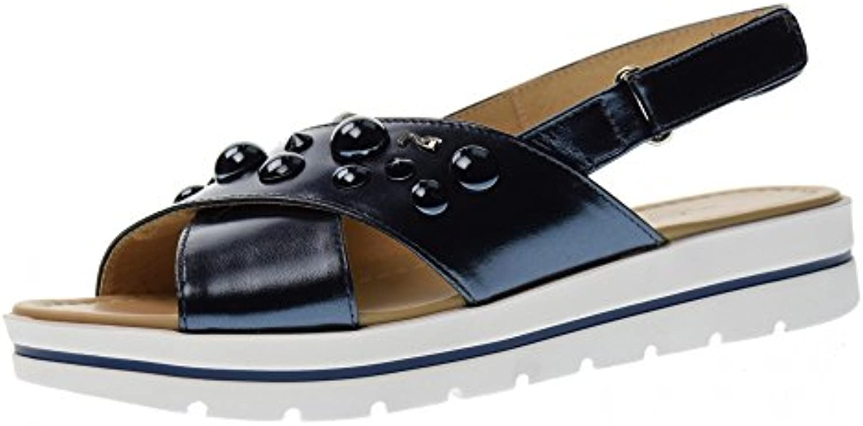 Nero Giardini Sandalias de los Zapatos de Las Mujeres P805861D/201
