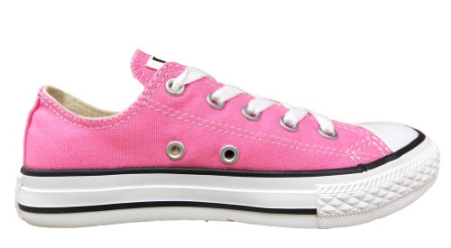 CONVERSE Chuck Taylor All Star Core Ox 015810-21 Unisex - Kinder Sneaker Pink