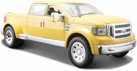 Maisto 1:31 Scale Ford Mighty F-350 Super Duty Diecast Diecast Diecast Truck Vehicle | à L'aise