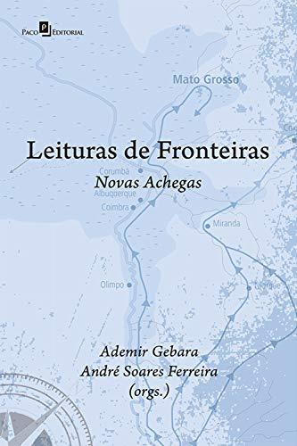 Descargar Por Utorrent Leituras de Fronteiras: Novas Achegas Pagina Epub