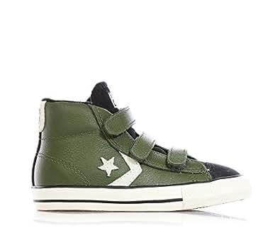 scarpe converse strappo