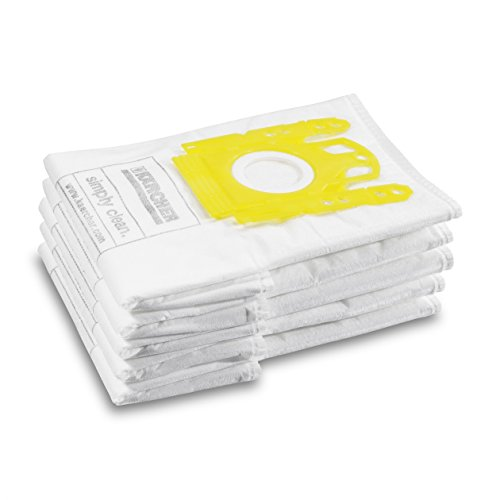 Kärcher 6.904-329.0 Filterbeutel Ersatz (5 stück)