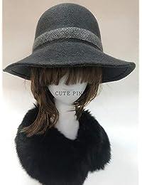 Headdress Gorro De Lana con Forma De Domo Tipo Colgante Tipo Seda Japón Día  Solo 2018 a249c16780c
