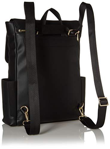 Van Heusen Autumn-Winter 19 Women's Shoulder Bag (Black) Image 3