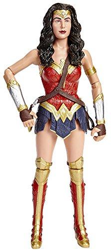 - Wonder Woman Kaps