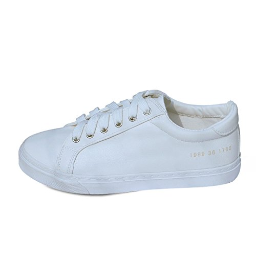 breathable-flat-lace-casual-sports-shoes-carrefour-shoes-white-foot-length243cm96inch