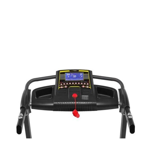 Diadora Fitness Edge Dark 2Hp Tapis Roulant, 16 km/h 2 spesavip