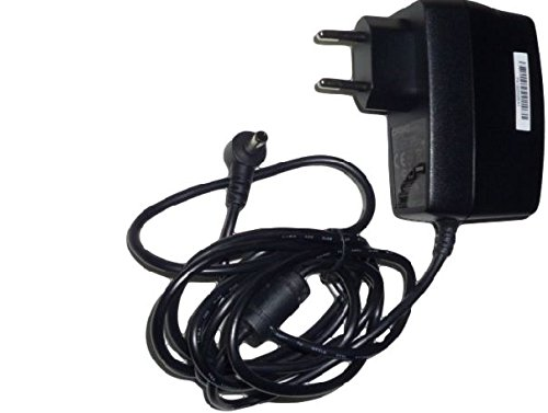 Casio AD-E95100LG - Adaptador de corriente, color negro