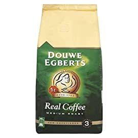 Douwe Egberts Real Coffee Cafetiere – 1KG