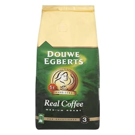 Douwe Egberts Real Coffee Cafetiere 2 x 1KG