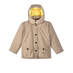 cherry crumble california Baby-Girls Jacket