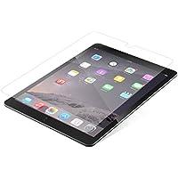 Zagg InvisibleShield Glass Protezioni Schermo per Apple iPad Air e iPad Air 2, Trasparente