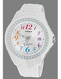 Casio Reloj con movimiento cuarzo japonés Woman Lx-500H-7B 40 mm
