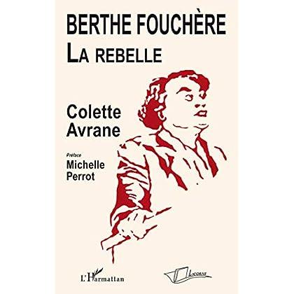 Berthe Fouchère