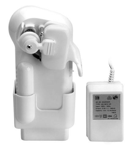 LACOR 69043 - Abrelatas electrico con Transformador