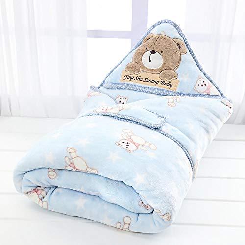 Saco De Dormir Para Bebé Suave Y Cómodo Unisex De
