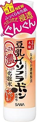 Sana Nameraka JAPAN Isoflavone Lotion Super Moisture 200ml