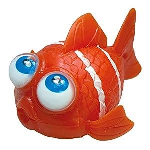 deluxebase-Pez Payaso Ojos Grandes Wobble eyesclown Fish,, 3.dx38652