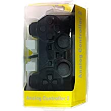 OSTENT Analog Compatible Controller for PS2 / PS1