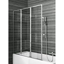 suchergebnis auf f r badewannenaufsatz mit seitenwand. Black Bedroom Furniture Sets. Home Design Ideas