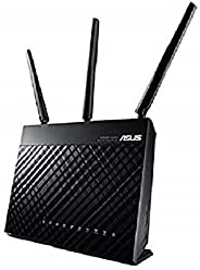 ASUS Whole Home Dual-Band AiMesh Router (AC1900) for Mesh Wifi System (Up to 1900 Mbps) - AiProtection Network