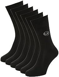 Ultrasport Herren Business/Casual Socken