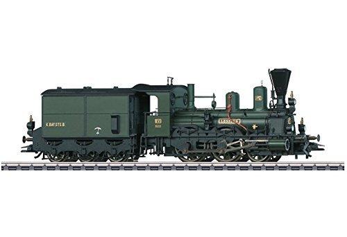 Preisvergleich Produktbild Märklin 37982 - Dampflok Reihe B VI K.Bay.Sts.B. by Märklin