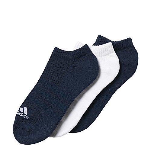 adidas-3s-per-n-s-hc3p-calcetines-unisex-azul-marino-blanco-43-46