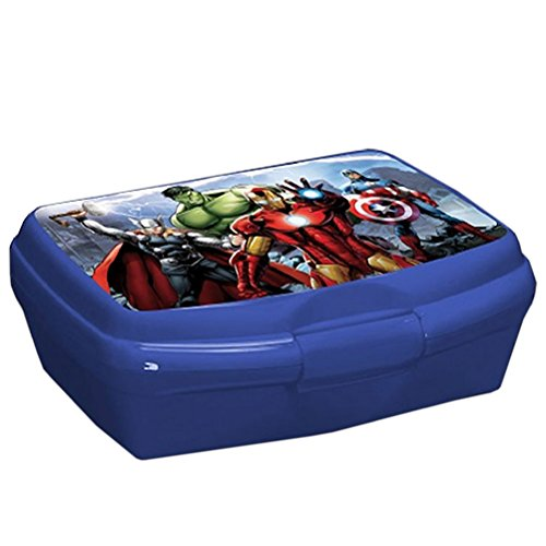 Avengers Butterbrotdose [Import allemand]
