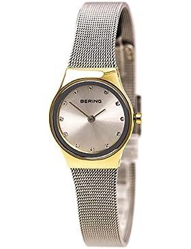 Bering Time Damen-Armbanduhr 12924-001
