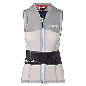ATOMIC Damen Live Shield Vest Amid W Ski-Protektor-Weste