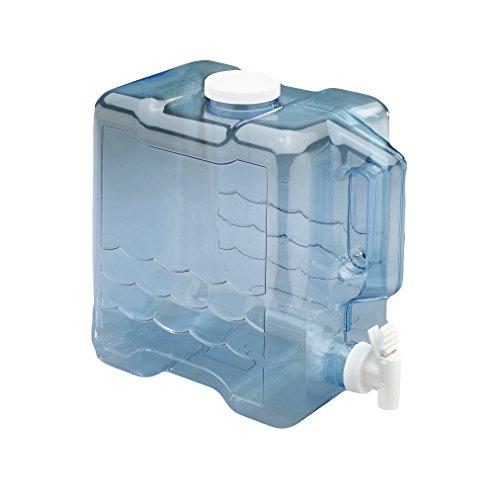 Pfeil Home Produkte 007432Gallonen Slimline Beverage Container in Klar -