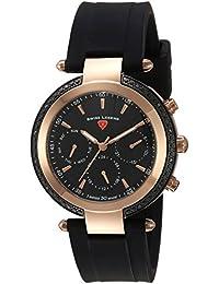 Swiss Legend Damen-Armbanduhr SL-16175SM-RB-01