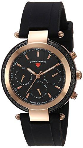 Reloj Swiss Legend para Mujer SL-16175SM-RB-01