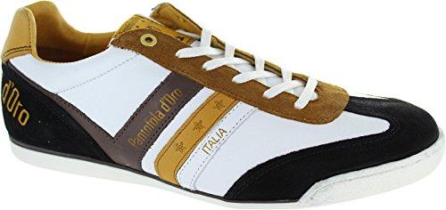 Pantofola d'Oro Herren Vasto Uomo Low Top marshmellow (10163041.79G)