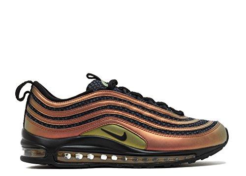 Nike, Sneaker Uomo Multi-couleur / Noir-vif