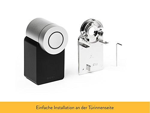 Nuki Combo – Elektronisches Türschloss mit Bluetooth und WLAN - 6