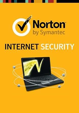 Norton Internet Security 21.0 - 1 Computer, 1 Year Subscription [2014 Edition] [Download]