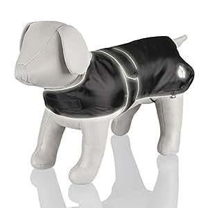 Trixie Manteau pour chien Orléans Noir