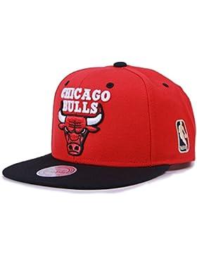 Mitchell & Ness Mujeres Gorras / Gorra Snapback Chicago Bulls