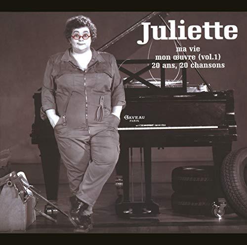 La vierge eponine (Live Salle Gaveau 2003)