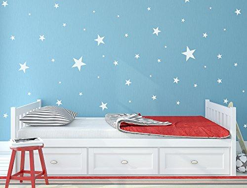I-love-Wandtattoo Pegatina Pared Set habitación Infantil
