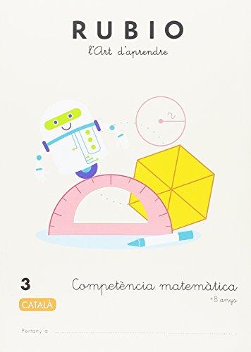 COMPETÈNCIA MATEMÀTICA 3