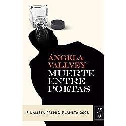 Muerte entre poetas (Autores Españoles E Iberoamer.) Finalista Premio Planeta 2008